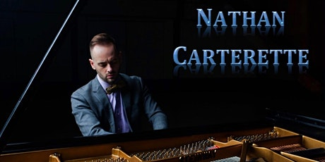 Nathan Carterette - Poets of the Piano: A Beethoven Birthday Party tickets