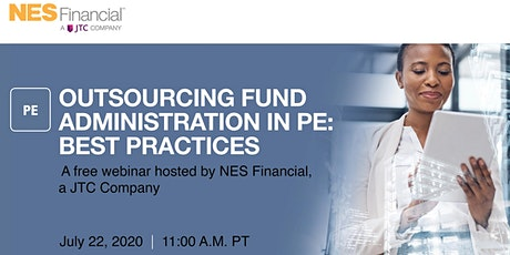 Outsourcing Fund Administration in Private Equity: Best Practices tickets