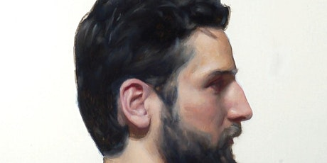 From Life: Fourth Salmagundi Club Oil Portrait Sketching Competition tickets