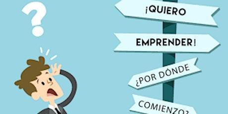 Inicia o mejora tu negocio tu propio negocio ( Incluye pagina Web) tickets