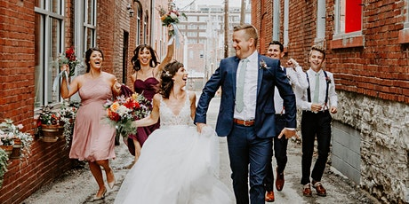 The Big Fake {Micro} Wedding Dallas | Powered by Macy's  tickets