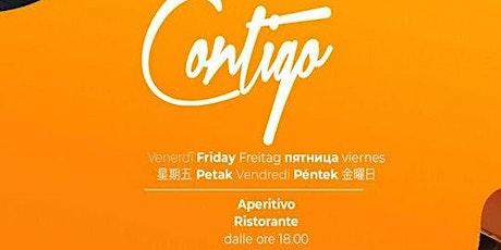 Venerdi 3 Luglio 55 Milano Aperitivo e Drink INFO Prenotazioni 3463958064 biglietti