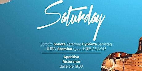 Sabato Luglio 55 Milano Aperitivo e Drink INFO Prenotazioni 3463958064 biglietti