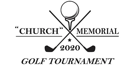 "The 2nd Annual ""Church"" Memorial Golf Outing tickets"