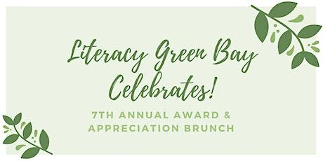 7th Annual Award & Appreciation Brunch tickets