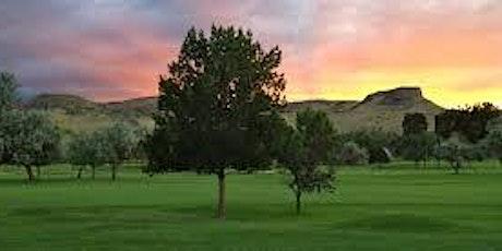 Key & Sword Golf Tournament tickets