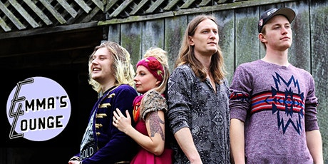 An Evening with Emma's Lounge | Asheville Music Hall tickets
