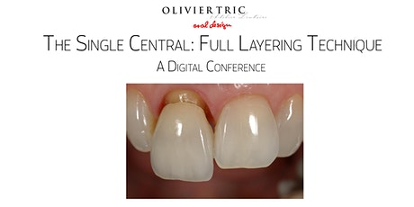 The Single Central: Full Layering Technique tickets
