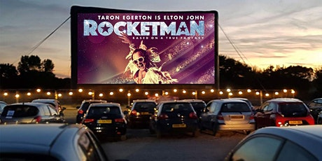 Drive-In Cinema: Rocketman - SOLD OUT! tickets