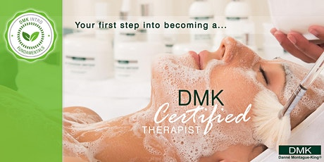 DMK Skincare™ Fundamentals Intro to Skin Revision- WEBINAR (U.S. ONLY) tickets