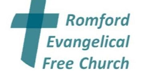 Romford Evan Sunday 11:00 AM Service tickets