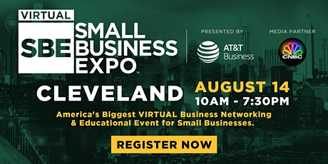 Cleveland Virtual Small Business Expo 2020 tickets