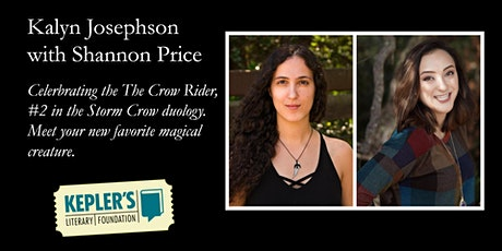 Kalyn Josephson With Shannon Price (ONLINE) tickets