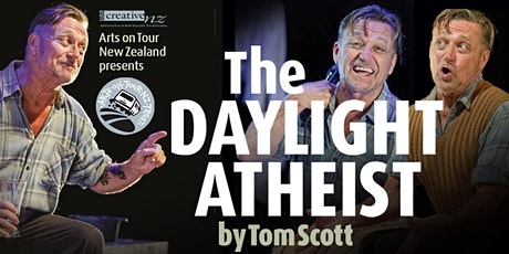 The Daylight Atheist - ARROWTOWN tickets