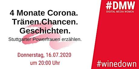 Digital Media Women: Digital-Talk  - Stuttgarter  Powerfrauen erzählen. Tickets