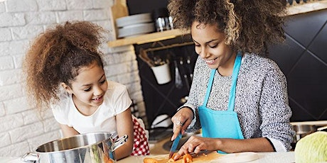 Slow Food Bluegrass Virtual Family Cooking Class tickets