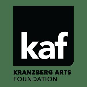 Kranzberg Arts Foundation logo