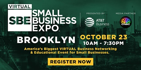 Brooklyn Virtual Small Business Expo 2020 tickets
