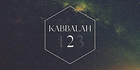 Kabbalah 2 | Esther Naor entradas