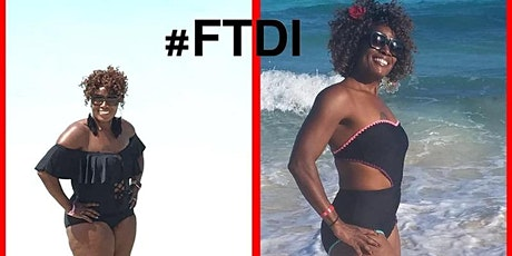6-Week July Fat Loss Challenge Orientation  South Holland tickets