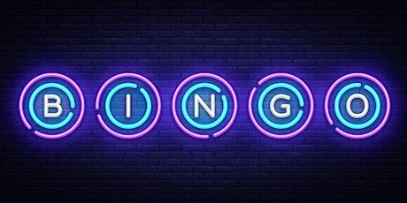 Nine Hats Wines Virtual Bingo Night (July) tickets