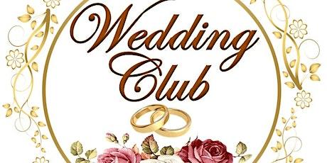Wedding Club 1era. Edición boletos