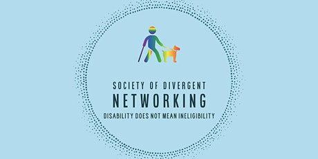 Society of Divergent Networking Event tickets