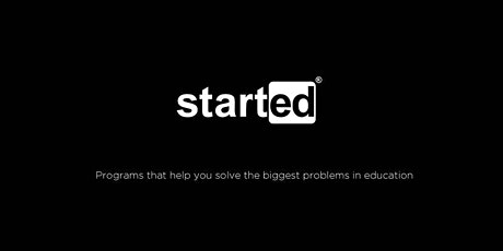 StartEd × HubSpot | Optimizing Your Cash Flow in Times of Crisis tickets