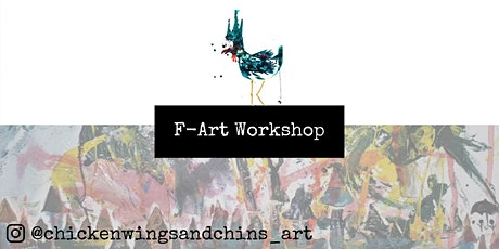 F-Art Workshop tickets