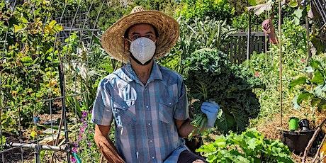 Fertile Soil, Less Toil: Worm Composting 101 Workshop tickets
