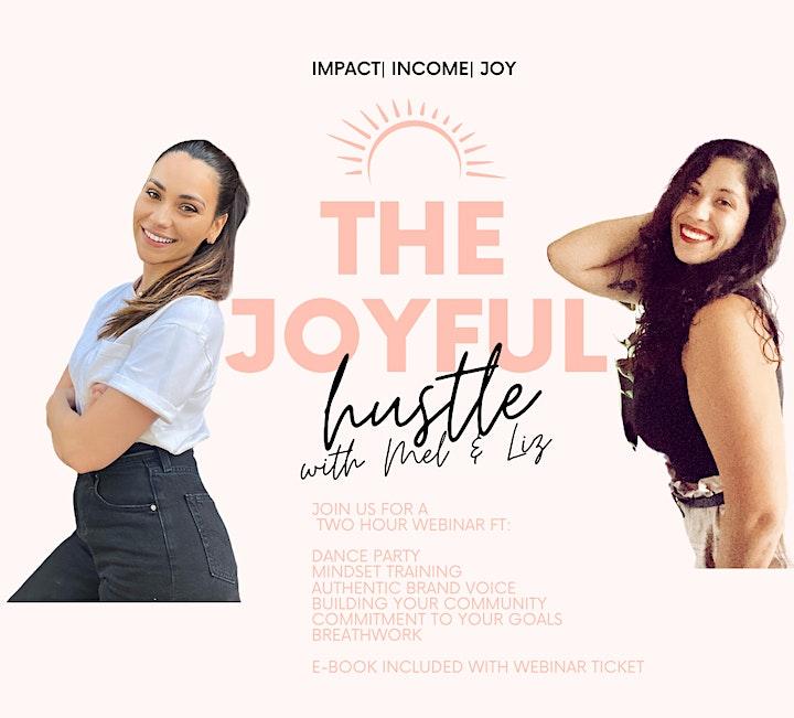 The Joyful Hustle image