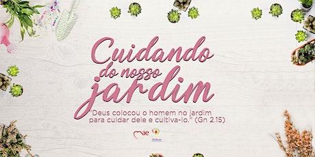 CONGRESSO ONLINE - Ministério Mulheres Intercessoras ingressos