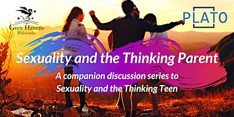 Sexuality and the Thinking Parent tickets