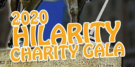 Hilarity Charity Gala (at home) tickets