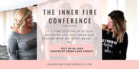 Inner Fire Conference tickets