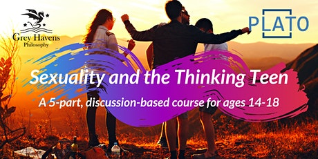 Sexuality and the Thinking Teen tickets