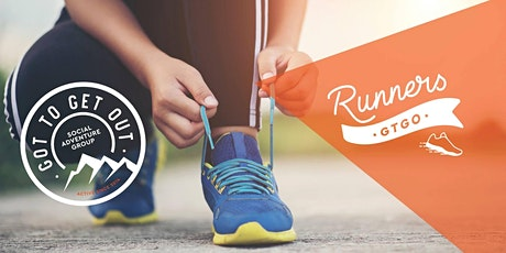 Got To Get Out FREE Run: Auckland, Tamaki Path tickets
