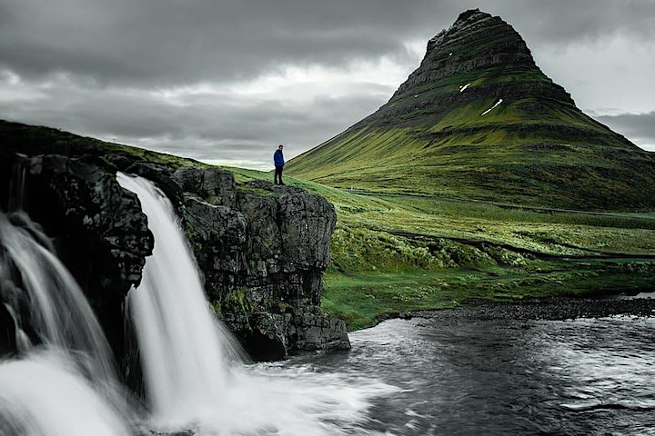 Travel to Iceland, virtually! Tips & Info, Q/A, and chat with locals image
