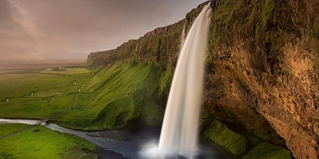 Travel to Iceland, virtually! Tips & Info, Q/A, and chat with locals tickets