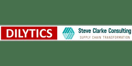Supply Chain Data Analytics Workshop tickets