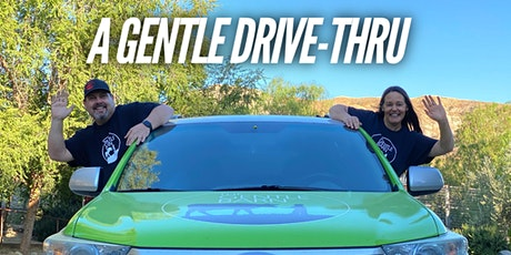 A Gentle Drive-Thru (10AM - Sundays) tickets