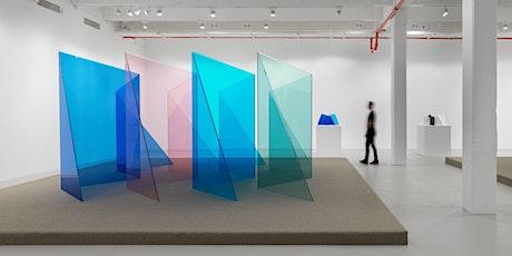 Hauser & Wirth New York 22nd Street Gallery Admission tickets