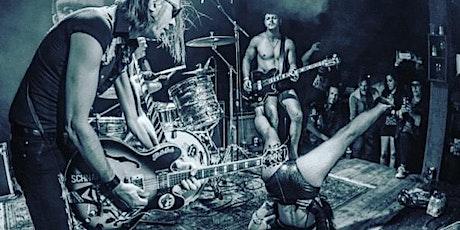 Labretta Suede & The Motel 6 - Halloween Show! tickets