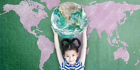 How a Teacher Brings the World to the Classroom & Makes Learning Fun Again tickets