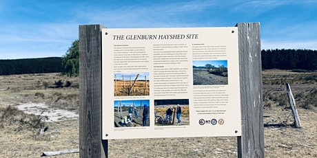 The Wilderness Wanderer's Hike The Glenburn Heritage Precinct Loop. tickets