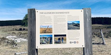 The Wilderness Wanderer's Hike The Glenburn Heritage Precinct Loop. tickets