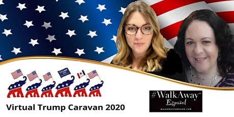 Trump Caravan 2020 - June Virtual Meeting tickets