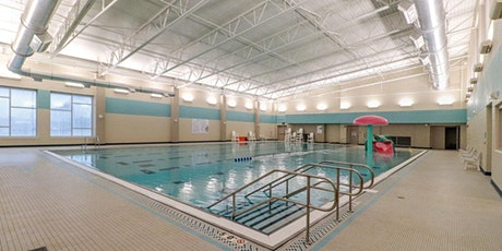 OrthoIndy Foundation YMCA INDOOR Pool Reservations tickets