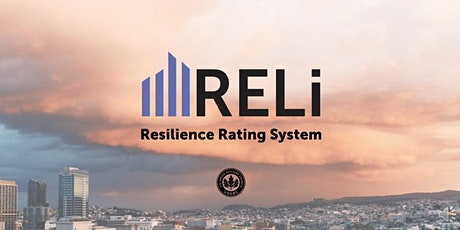 USGBC Big South Presents: Measuring Resilience with RELi tickets