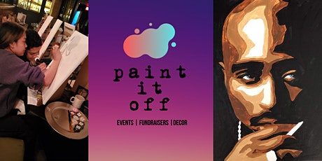 2 PAC  Virtual Paint and Sip  www.PaintItOff.com tickets